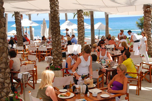 Eating on the Costa del Sol | Food on the Costa del Sol thumb image