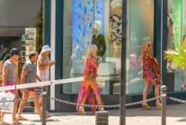 Luxury the biggest draw for many Costa del Sol tourists