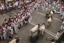 Three things the Running of the Bulls festival says about Spain