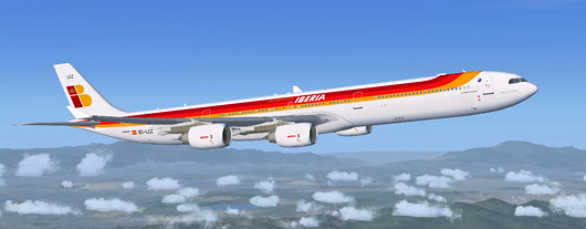 Costa del Sol Transport | Flying to the Costa del Sol thumb image