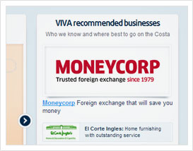 Your day on the yourVIVA homepage