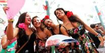Málaga's fantastic Feria starts on Friday!